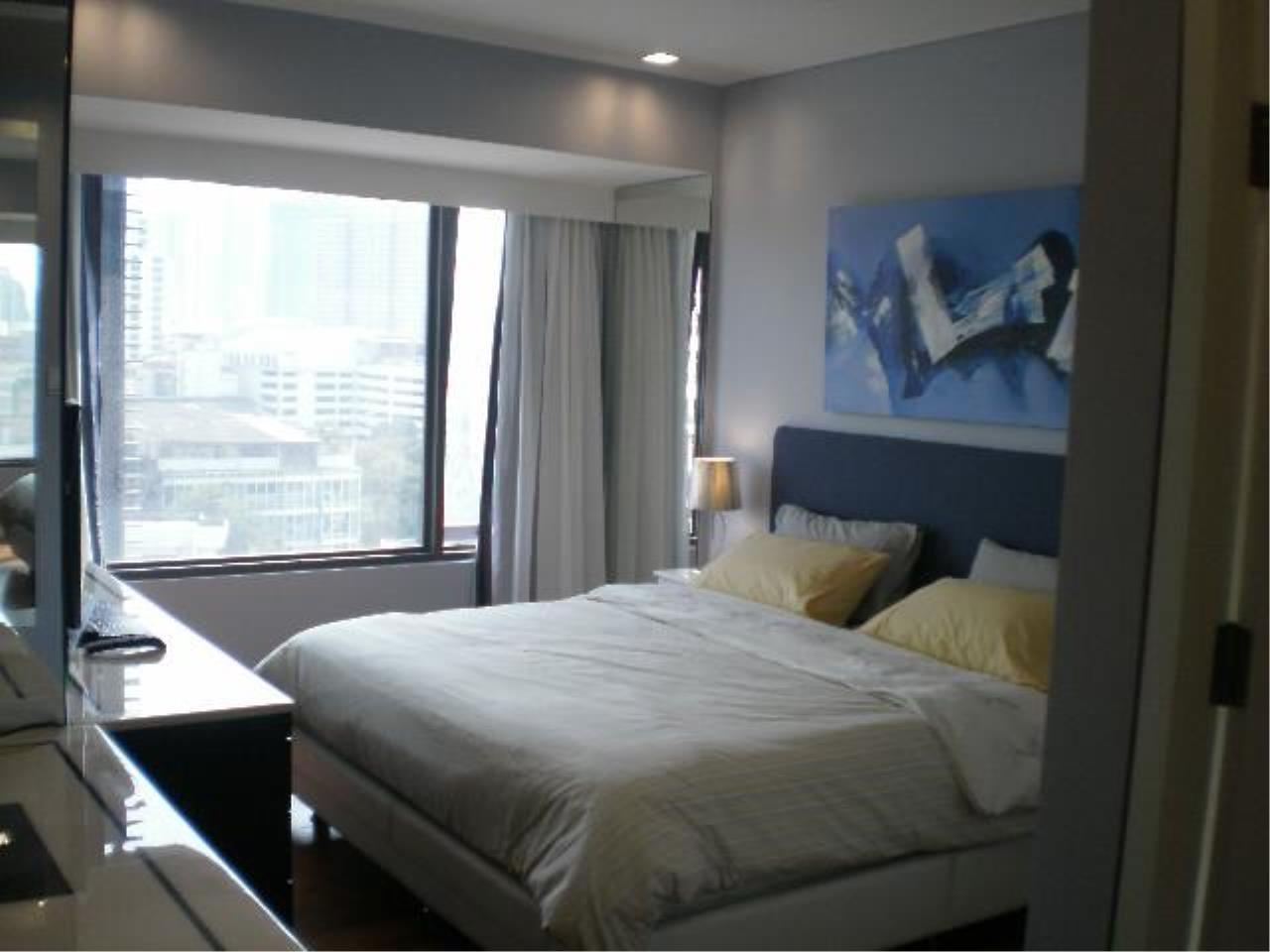 Piri Property Agency's 2 bedrooms  For Rent Amanta Lumpini 7