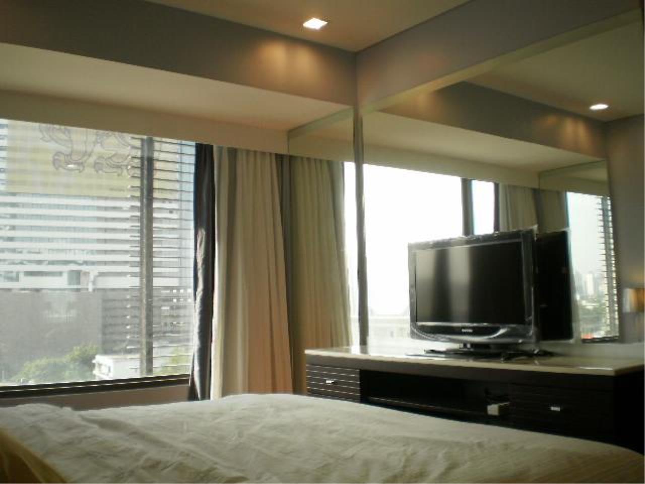 Piri Property Agency's 2 bedrooms  For Rent Amanta Lumpini 6