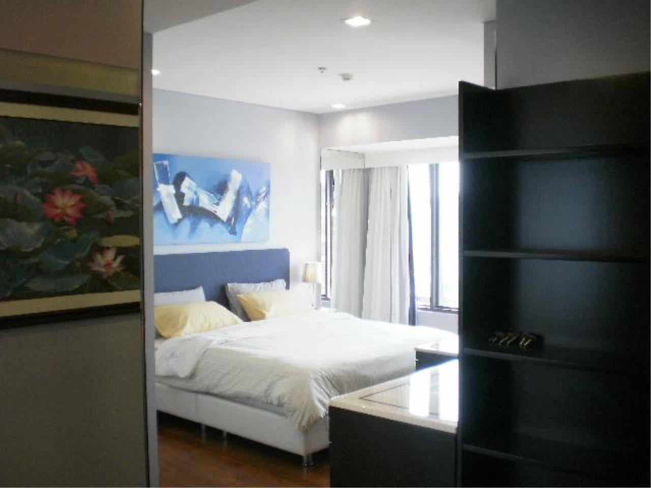 Piri Property Agency's 2 bedrooms  For Rent Amanta Lumpini 5