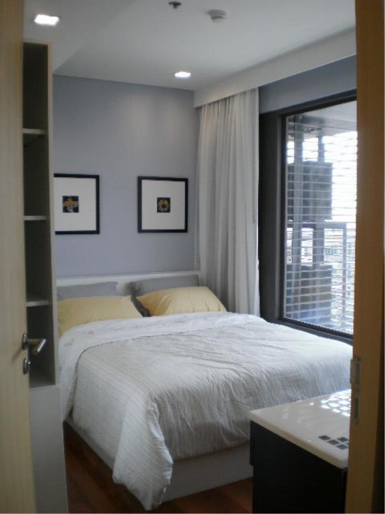 Piri Property Agency's 2 bedrooms  For Rent Amanta Lumpini 4