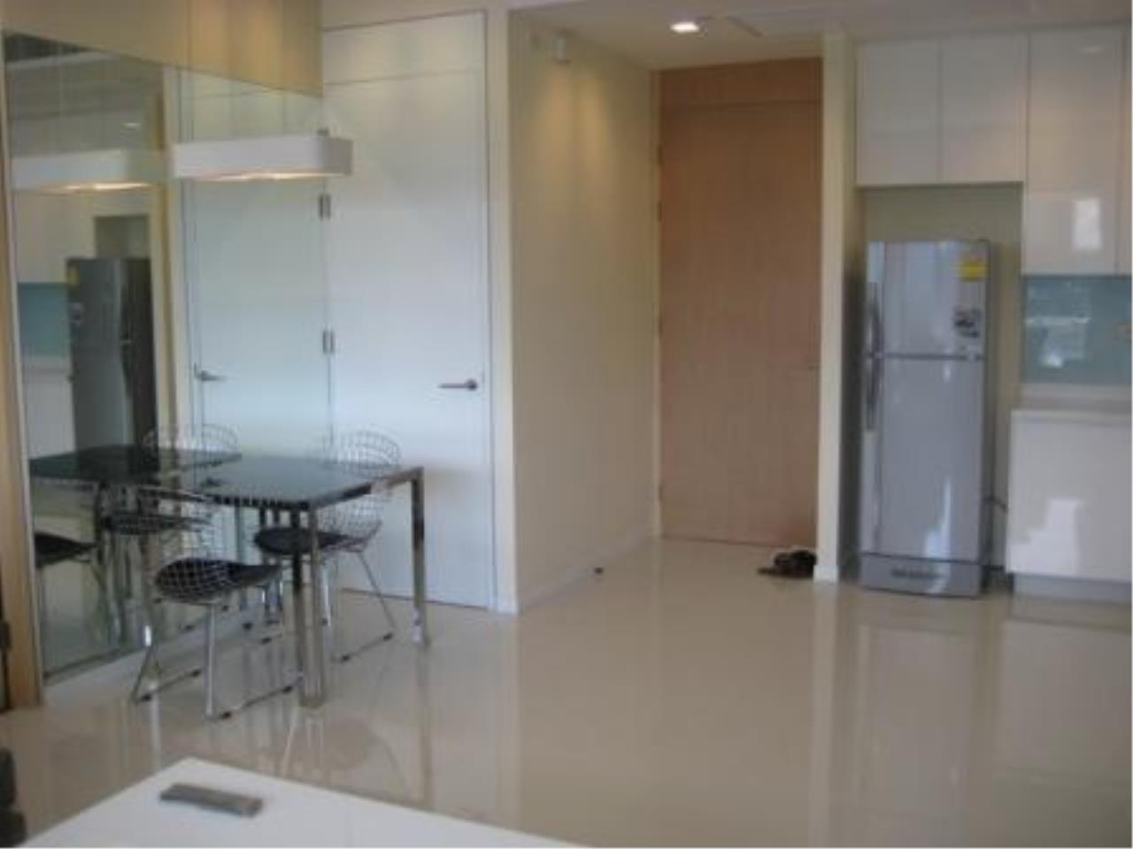 Piri Property Agency's one bedroom  For Rent Amanta Lumpini 6