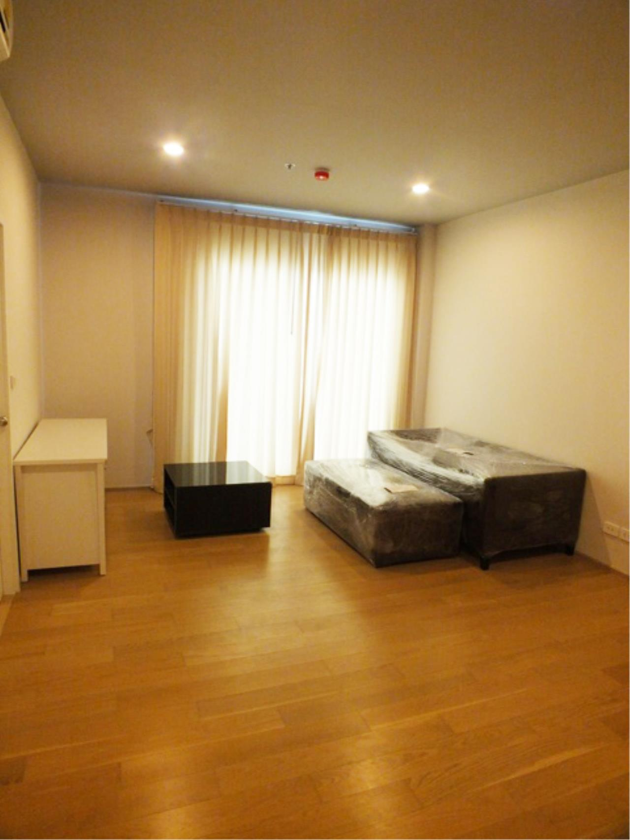 Piri Property Agency's one bedroom  For Rent Hive @ Sathorn 2