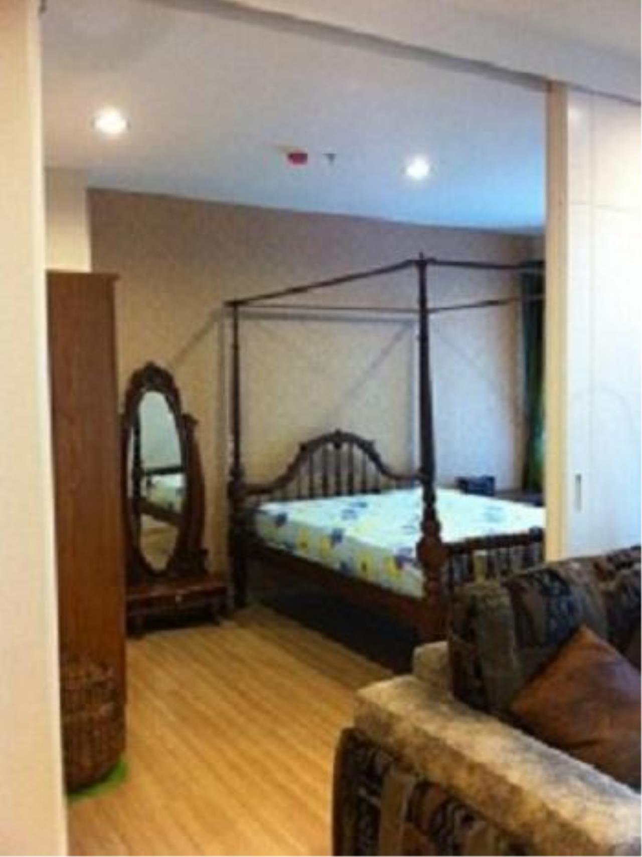 Piri Property Agency's one bedroom  For Rent Lighthouse Condominium 2