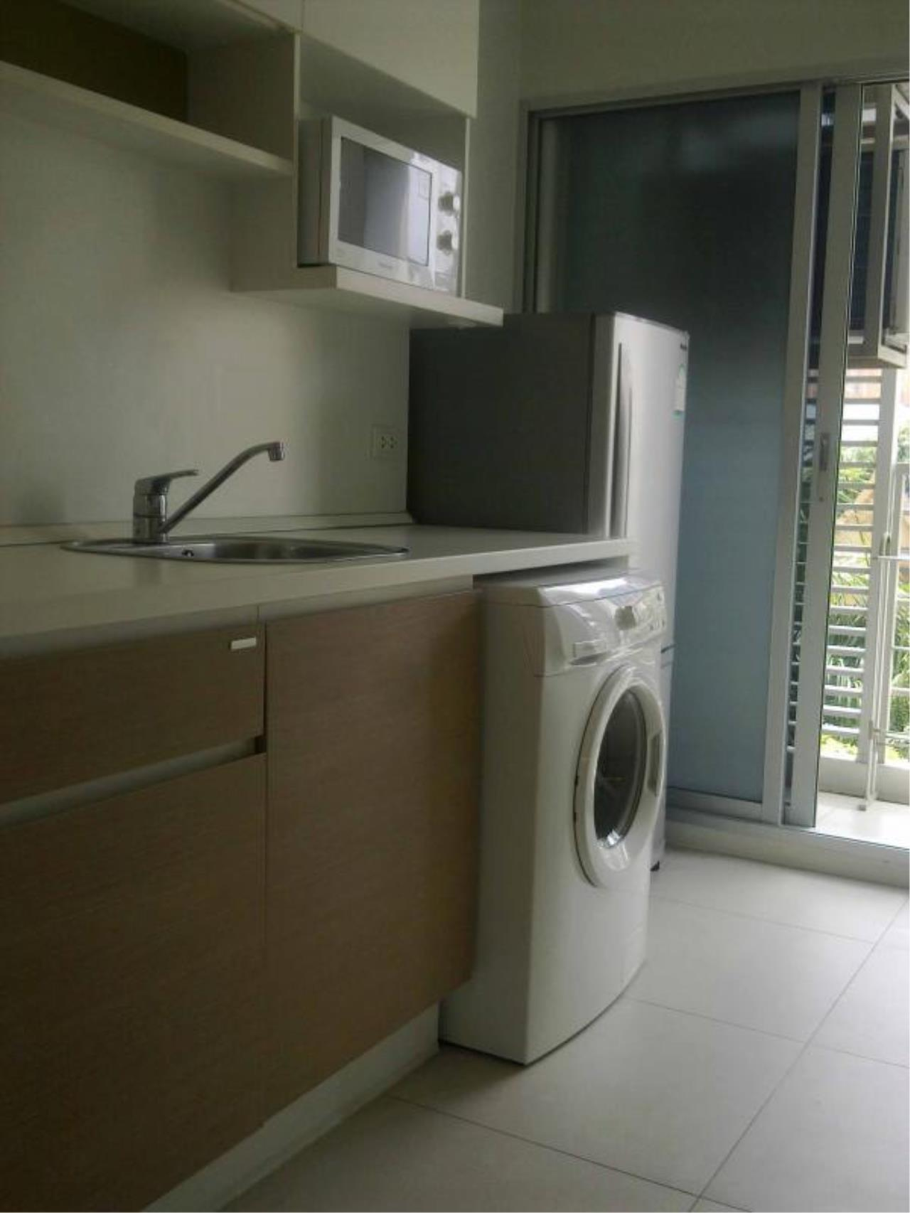 Piri Property Agency's one bedroom  For Rent The Room Ratchada - Ladprao 6