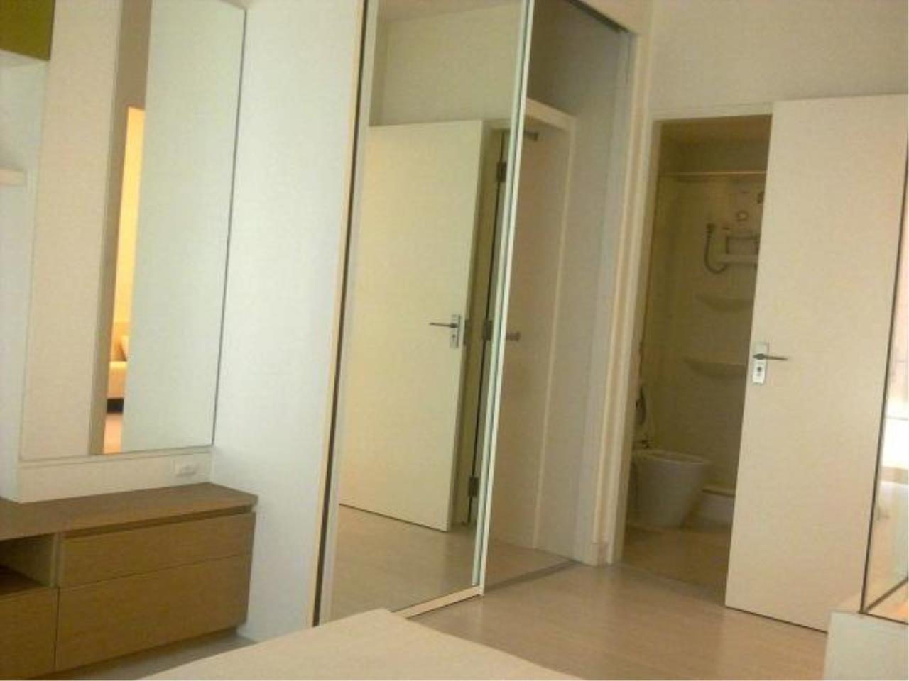 Piri Property Agency's one bedroom  For Rent The Room Ratchada - Ladprao 2