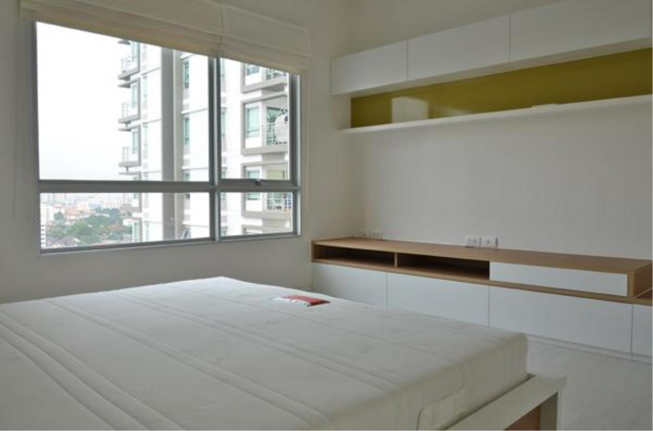 Piri Property Agency's 2 bedrooms  For Rent The Room Ratchada - Ladprao 2