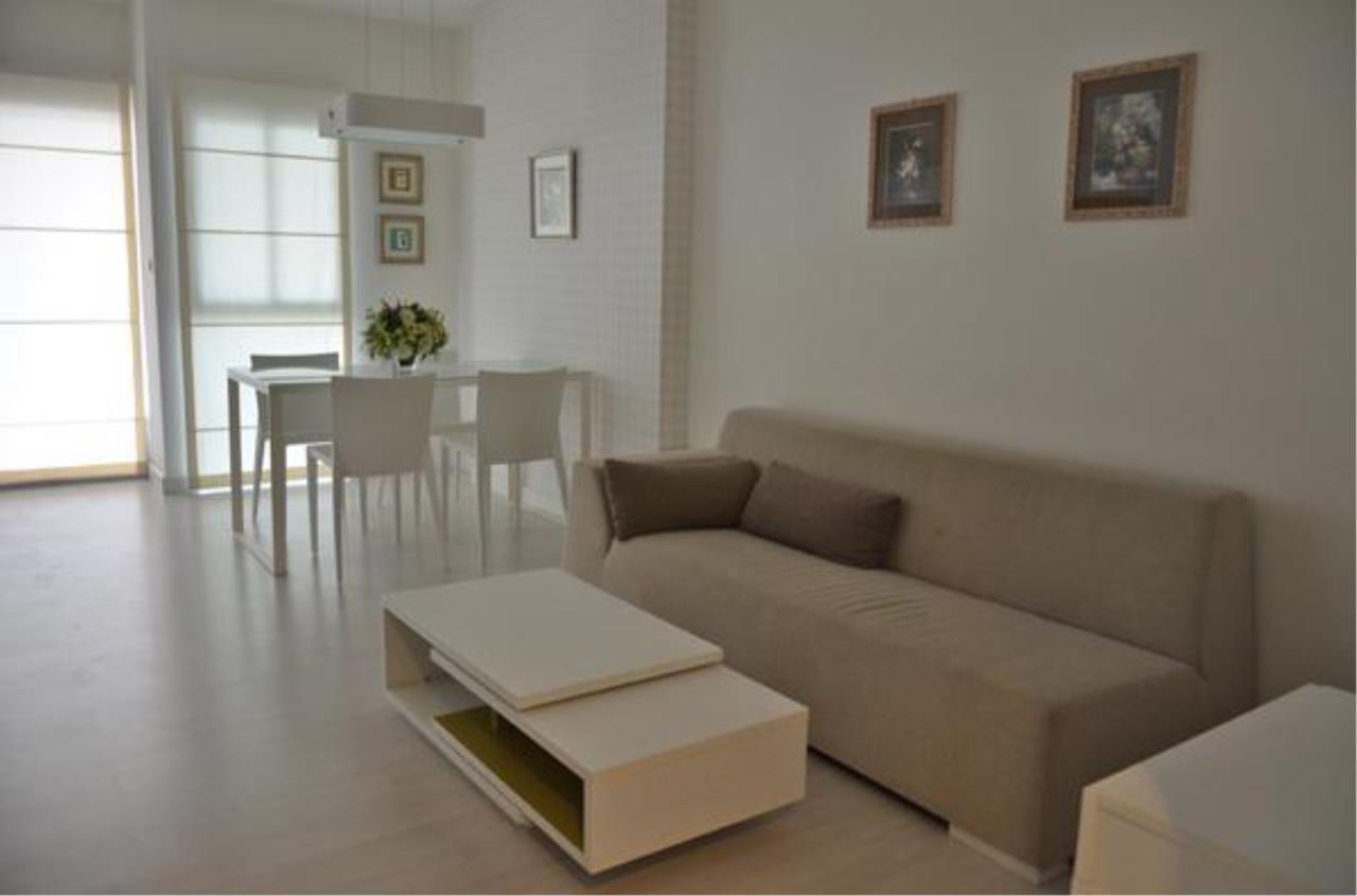 Piri Property Agency's 2 bedrooms  For Rent The Room Ratchada - Ladprao 1