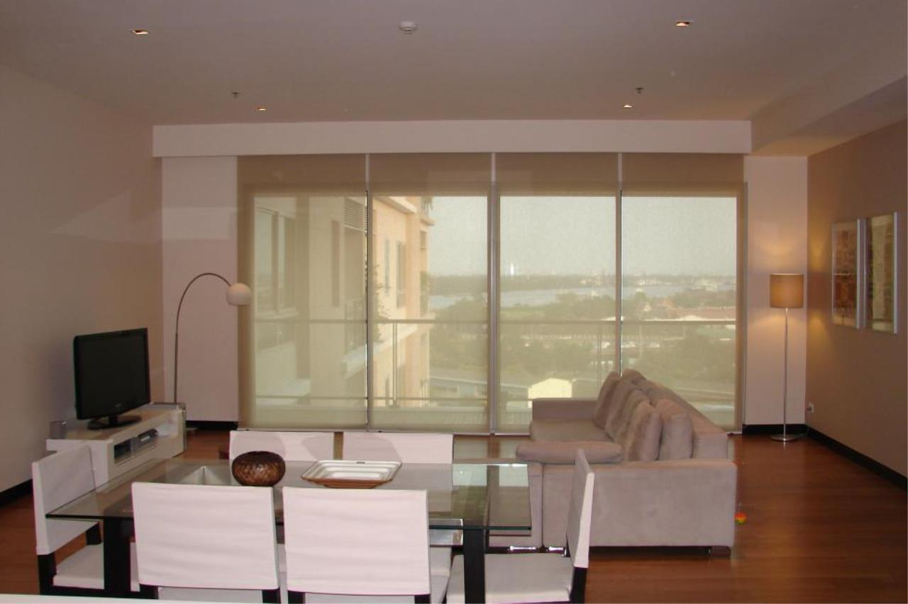 Piri Property Agency's 3 bedrooms  For Rent The Lofts Yennakart 1