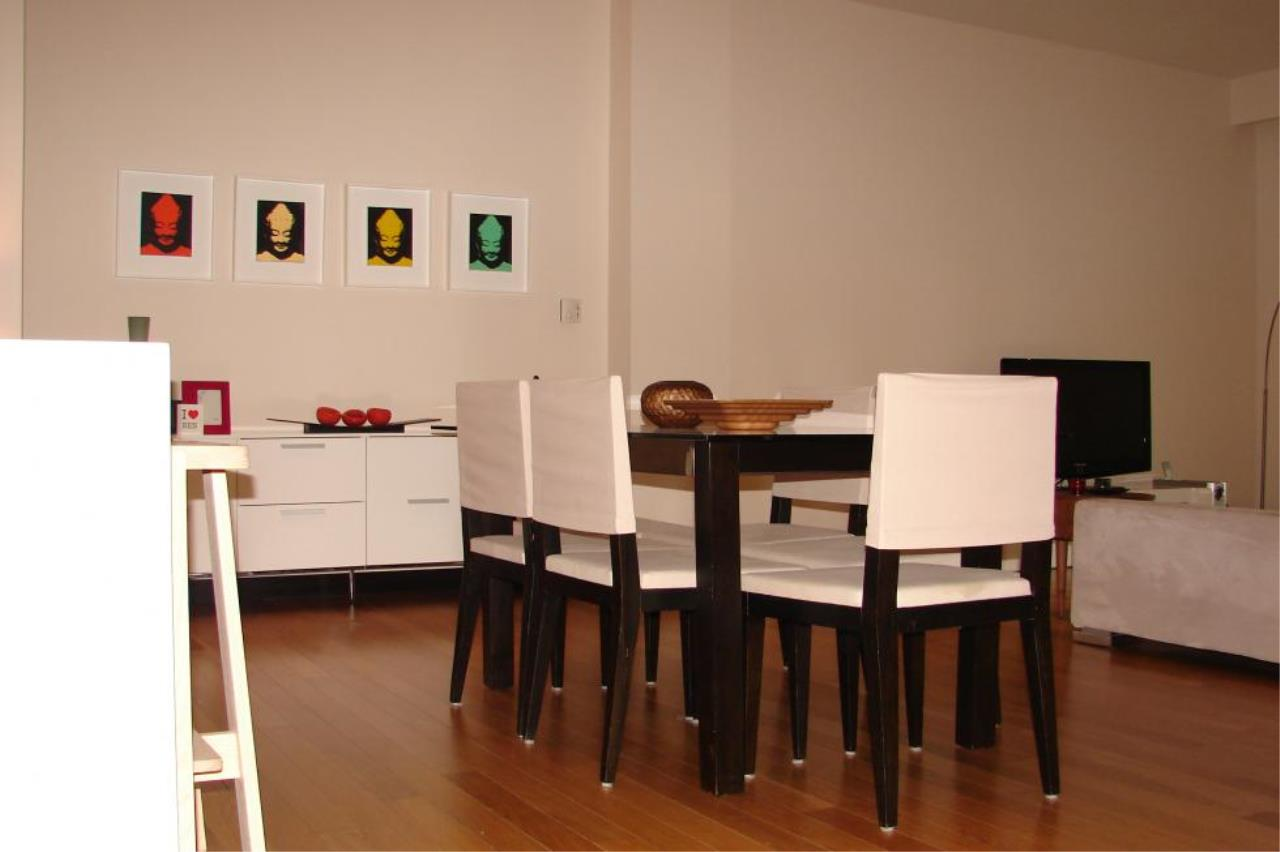 Piri Property Agency's 3 bedrooms  For Rent The Lofts Yennakart 2