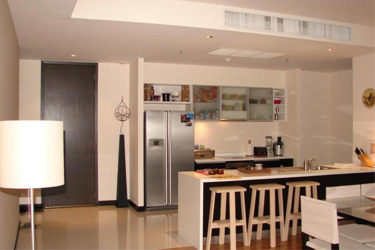 Piri Property Agency's 3 bedrooms  For Rent The Lofts Yennakart 3