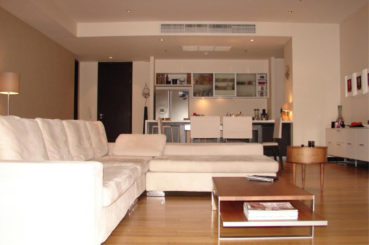 Piri Property Agency's 3 bedrooms  For Rent The Lofts Yennakart 4