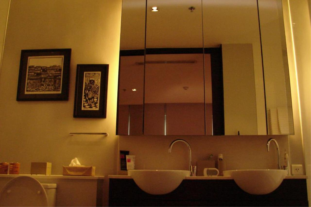Piri Property Agency's 3 bedrooms  For Rent The Lofts Yennakart 6