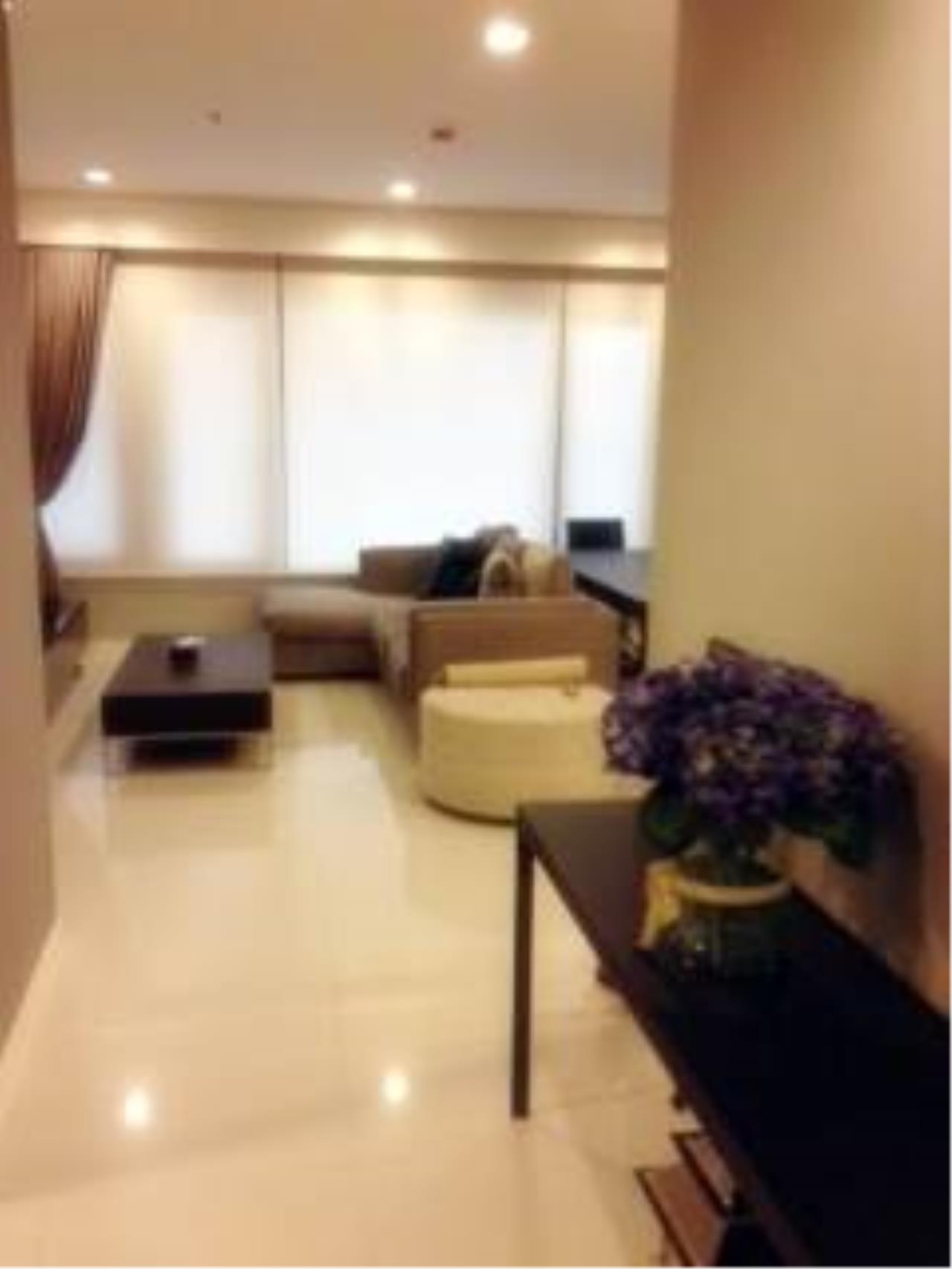 Piri Property Agency's 2 bedrooms  For Rent Amanta Lumpini 11
