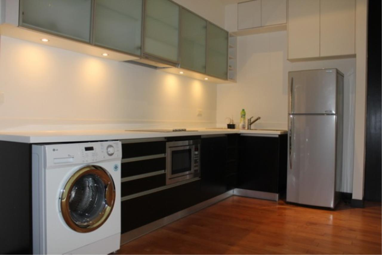Piri Property Agency's 2 bedrooms  For Rent The Lofts Yennakart 4