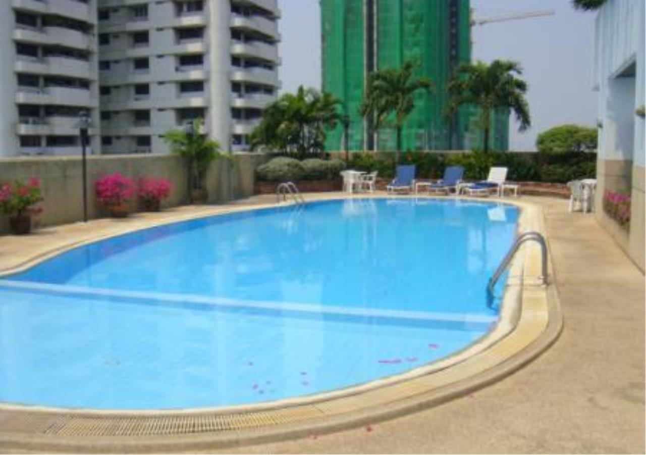 Piri Property Agency's 2 bedrooms  For Rent Liberty Park 2 1