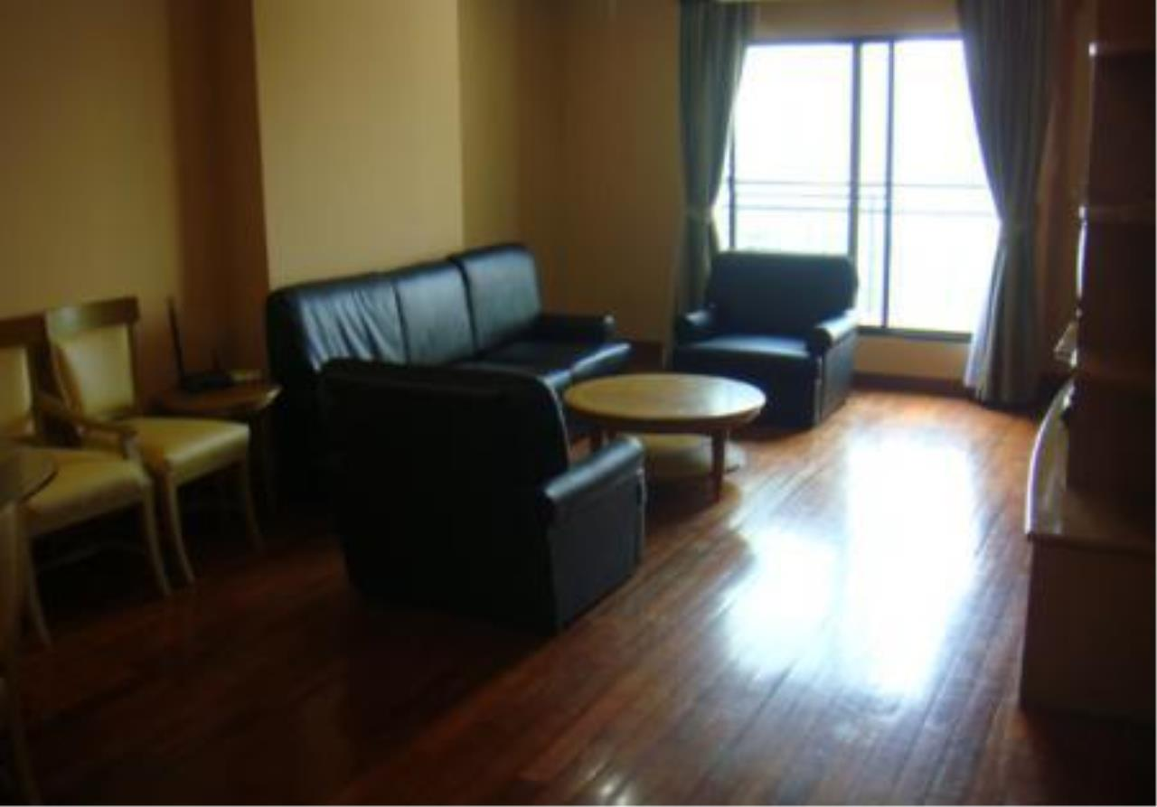 Piri Property Agency's 2 bedrooms  For Rent Liberty Park 2 8