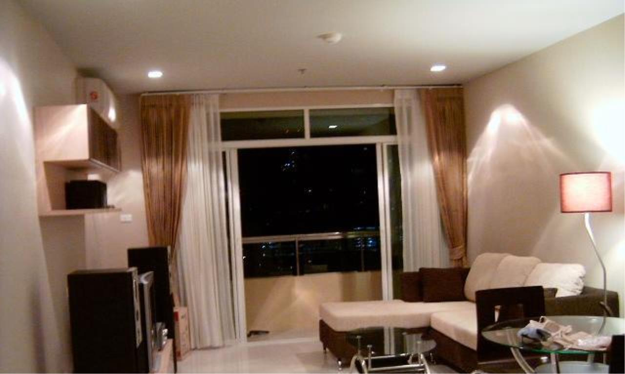 Piri Property Agency's 2 bedrooms  For Rent Sukhumvit City Resort 6