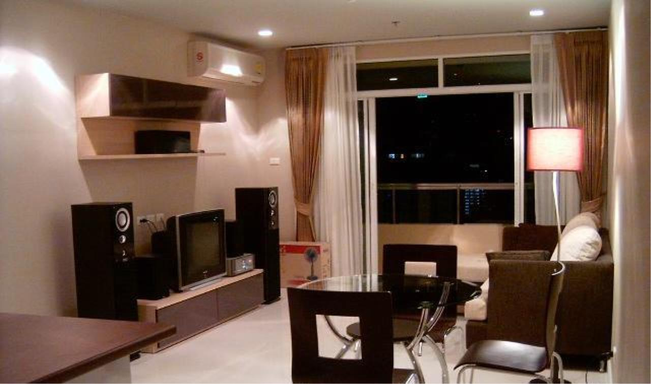Piri Property Agency's 2 bedrooms  For Rent Sukhumvit City Resort 7