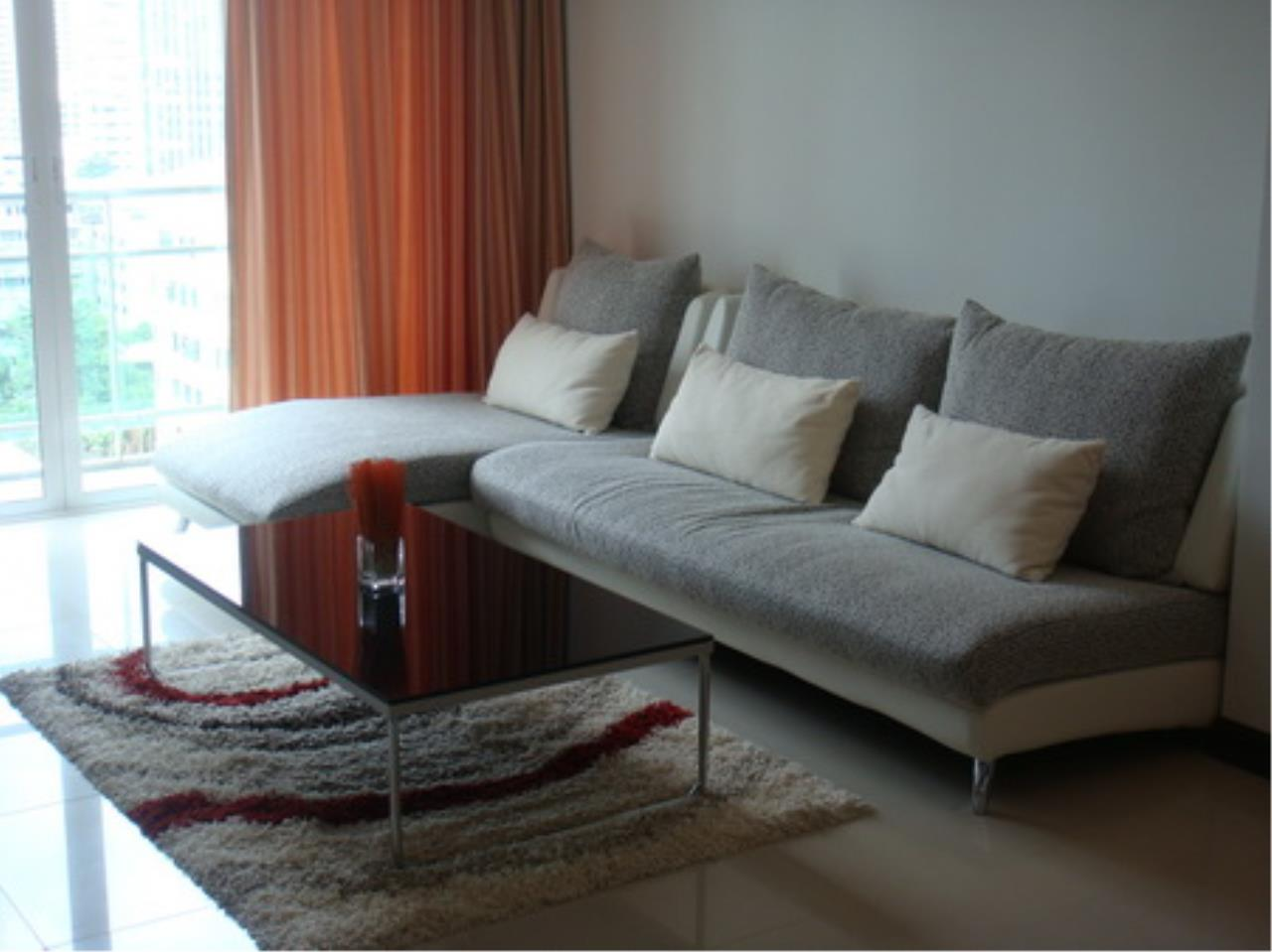 Piri Property Agency's one bedroom  For Rent The Prime 11 Sukhumvit 8