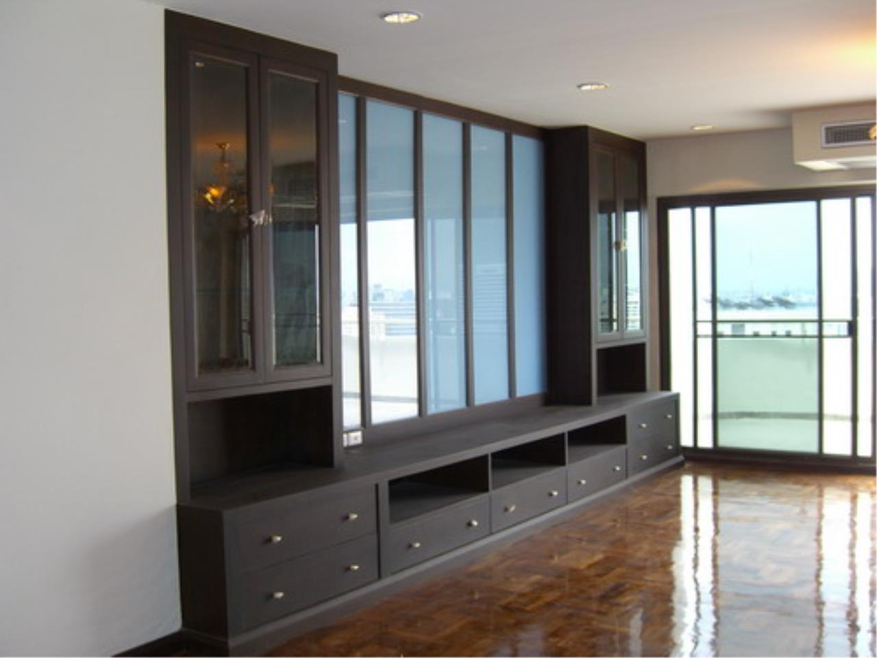 Piri Property Agency's 4 bedrooms  For Rent Tower Park Condo 9