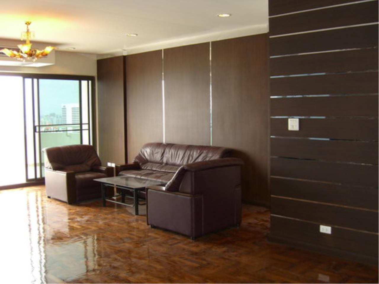 Piri Property Agency's 4 bedrooms  For Rent Tower Park Condo 10