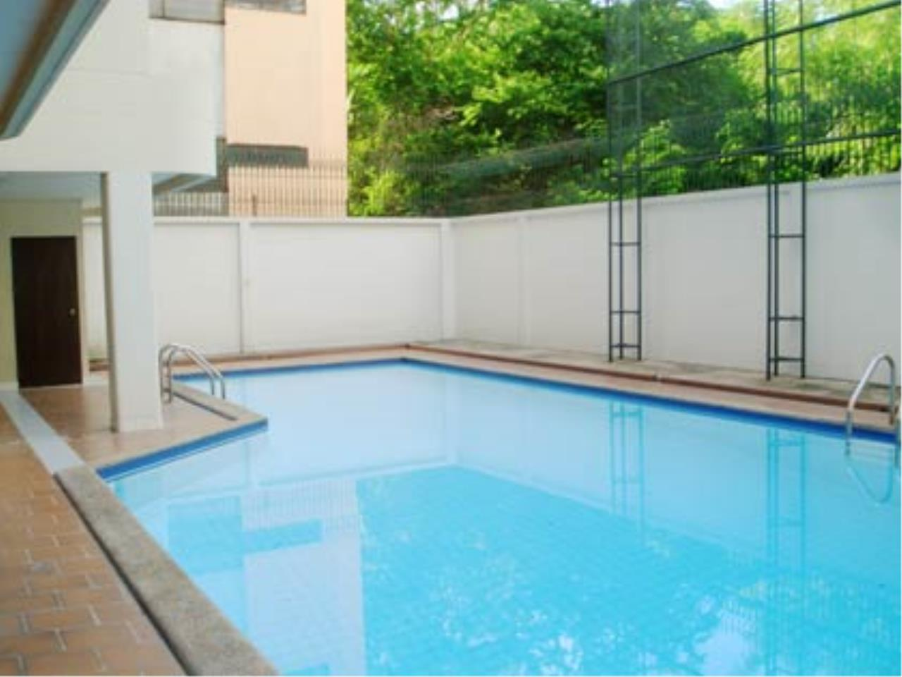 Piri Property Agency's 2 bedrooms  For Rent Wittayu Complex 2
