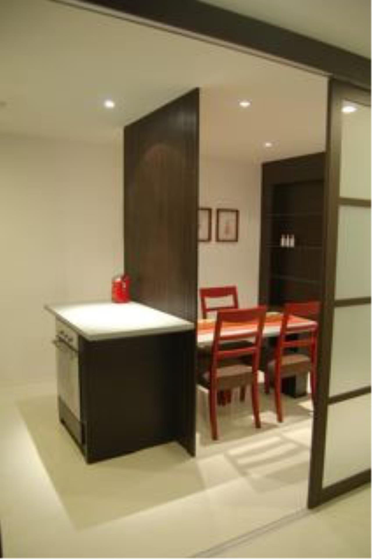 Piri Property Agency's 2 bedrooms  For Rent Wittayu Complex 6