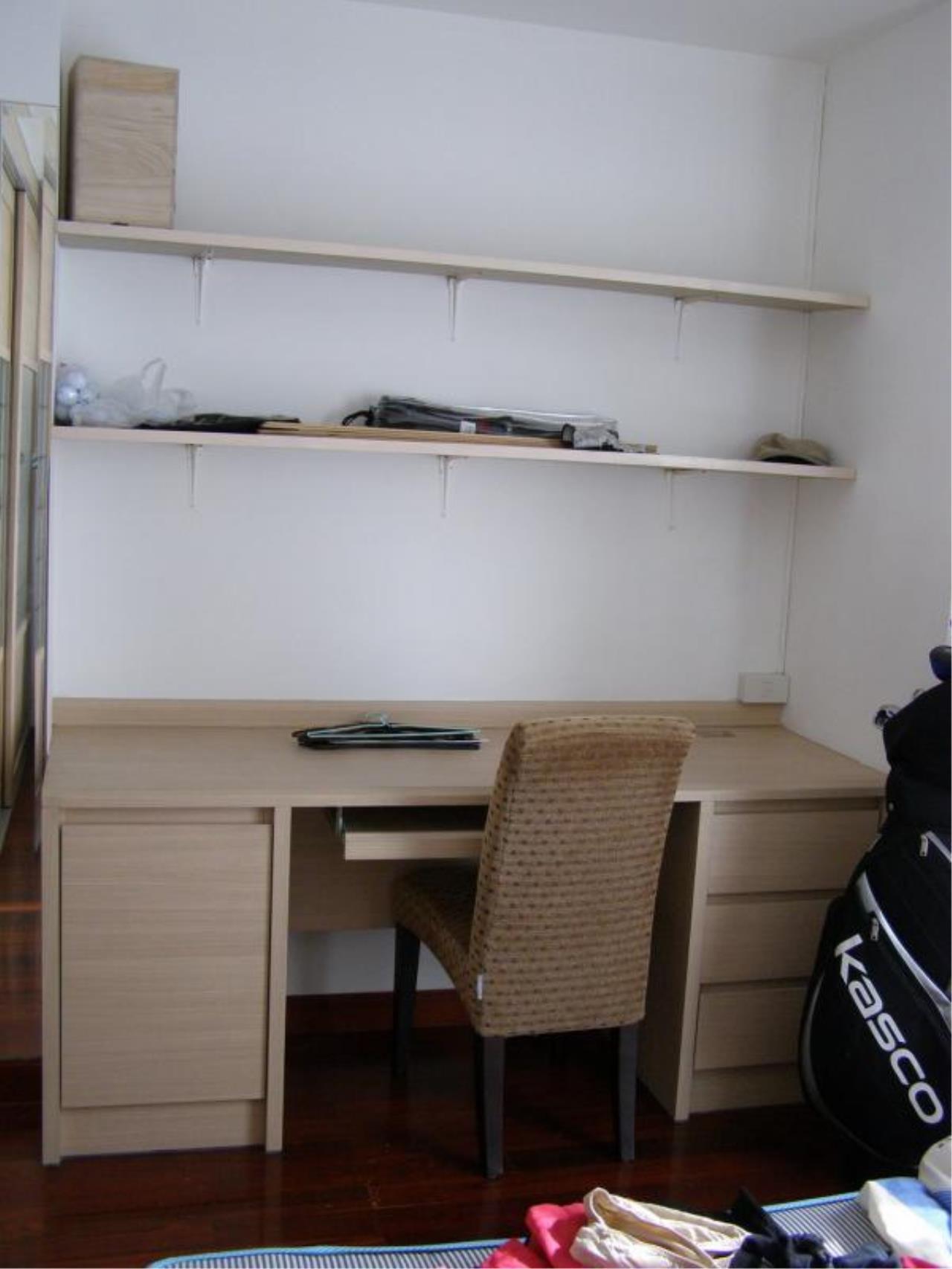 Piri Property Agency's 2 bedrooms  For Rent Urbana Sukhumvit 15 8