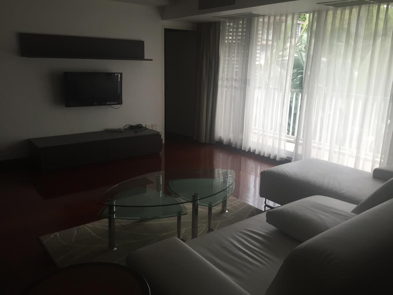 Piri Property Agency's 2 bedrooms  For Rent Urbana Sukhumvit 15 2