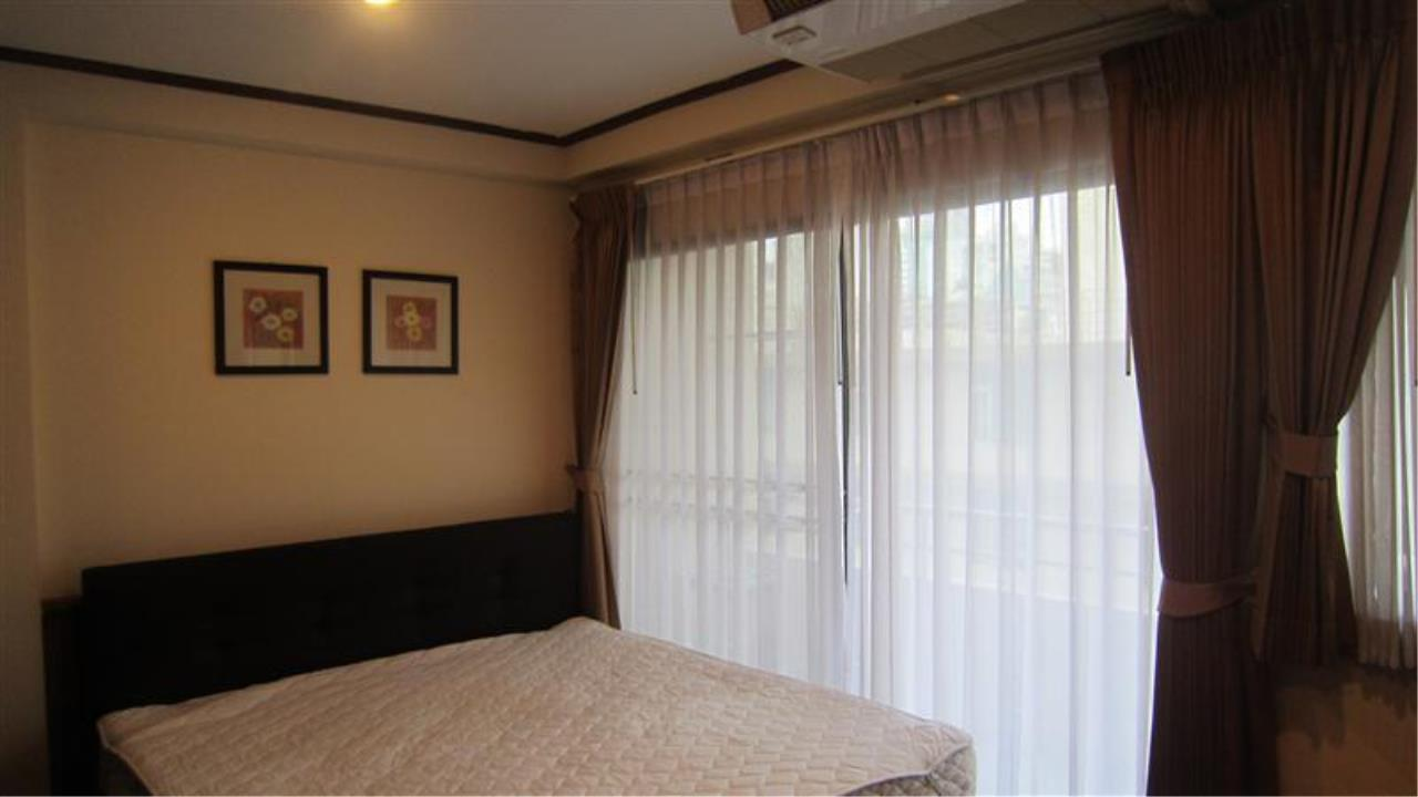 Piri Property Agency's one bedroom  For Rent Saranjai Mansion 10