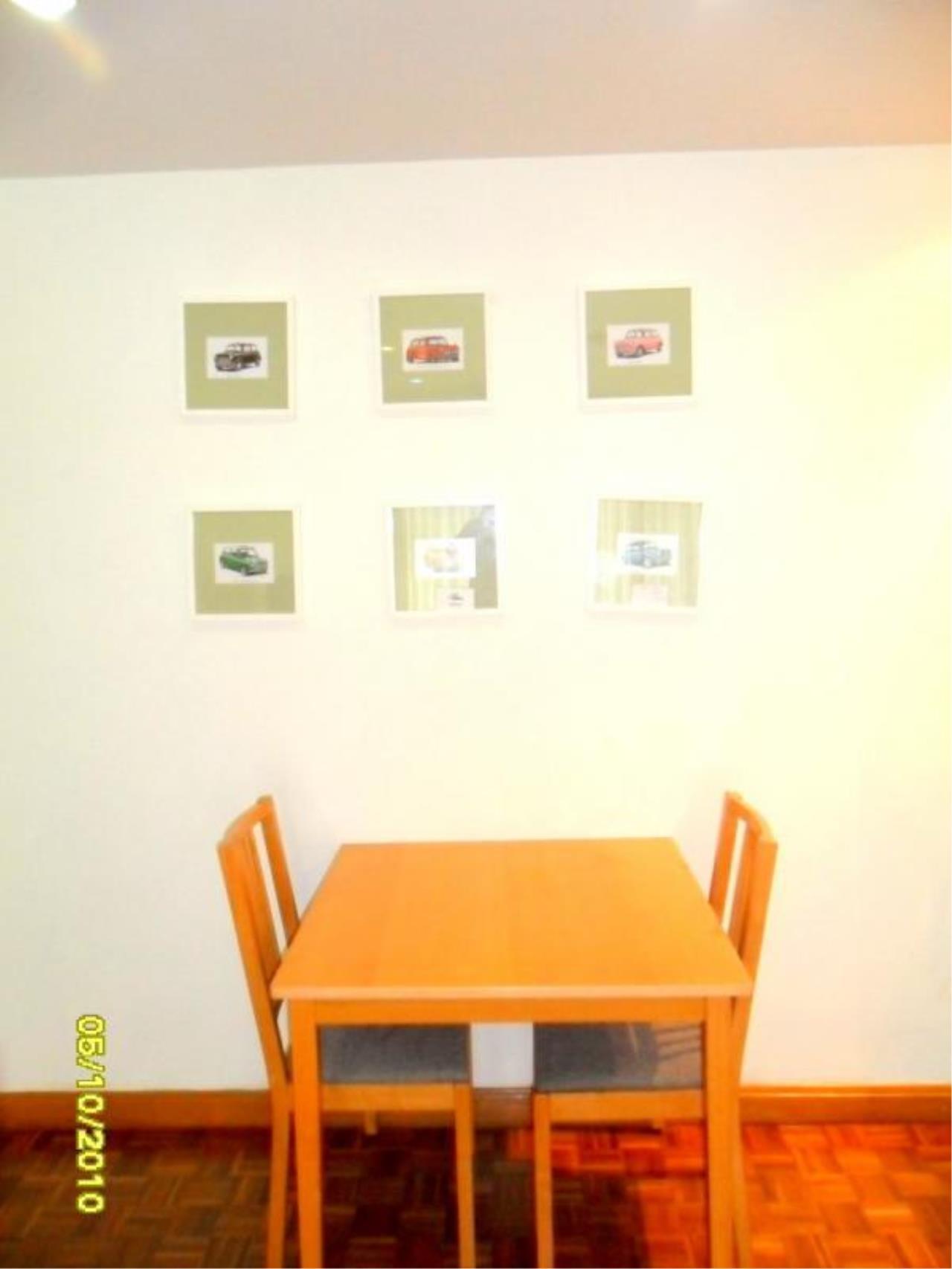 Piri Property Agency's one bedroom  For Rent Sukhumvit Suite 1