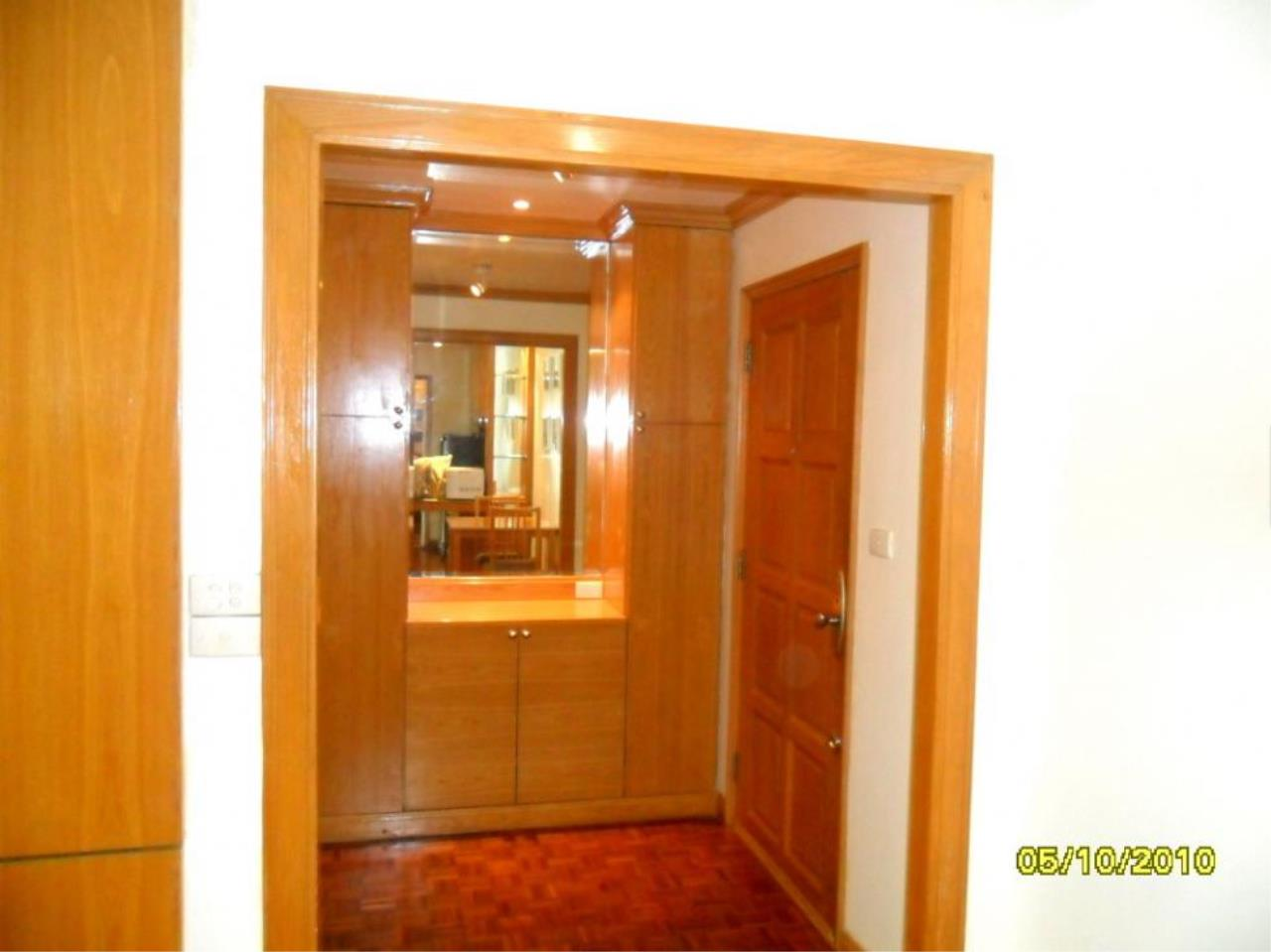 Piri Property Agency's one bedroom  For Rent Sukhumvit Suite 3