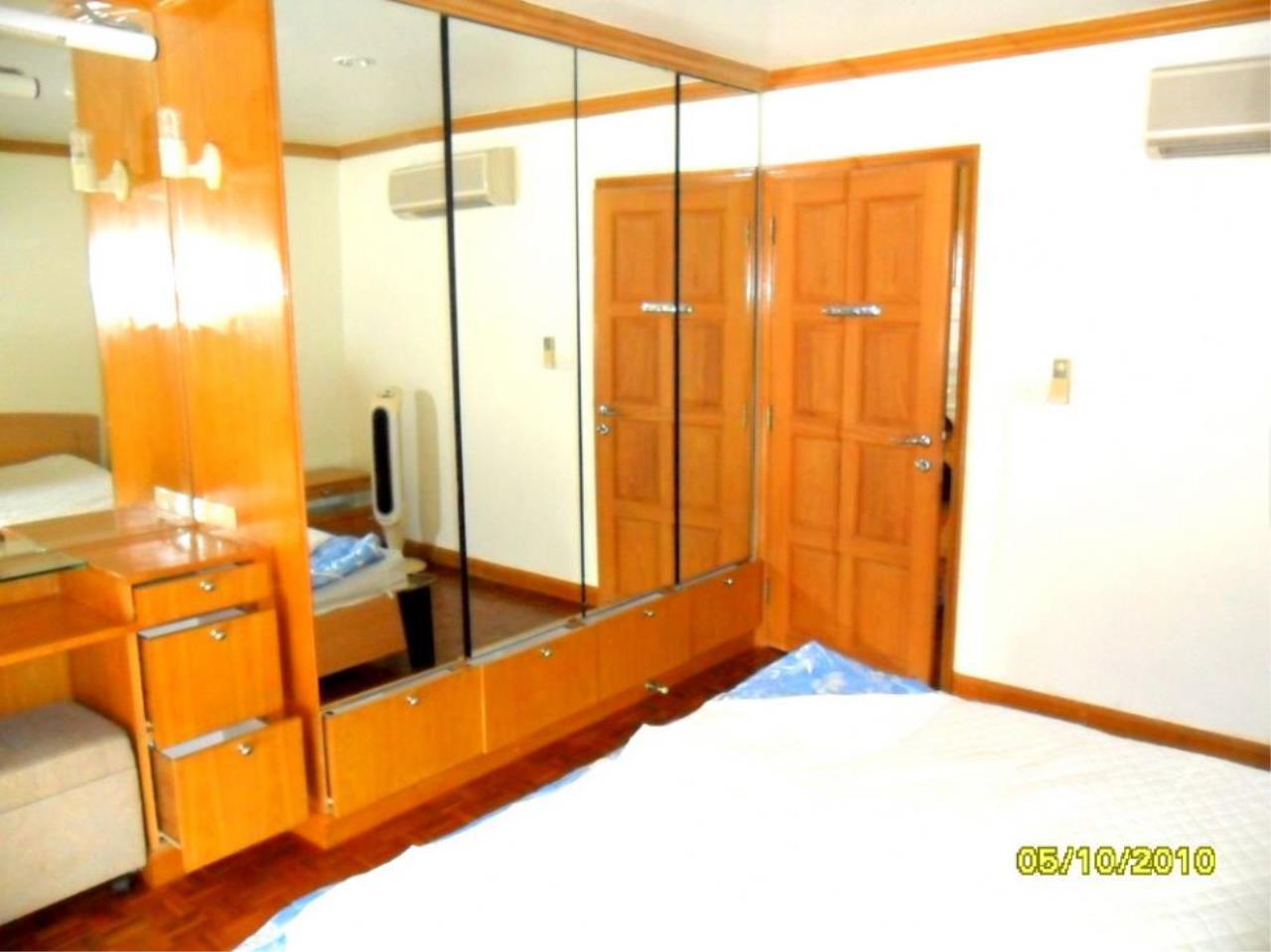 Piri Property Agency's one bedroom  For Rent Sukhumvit Suite 6