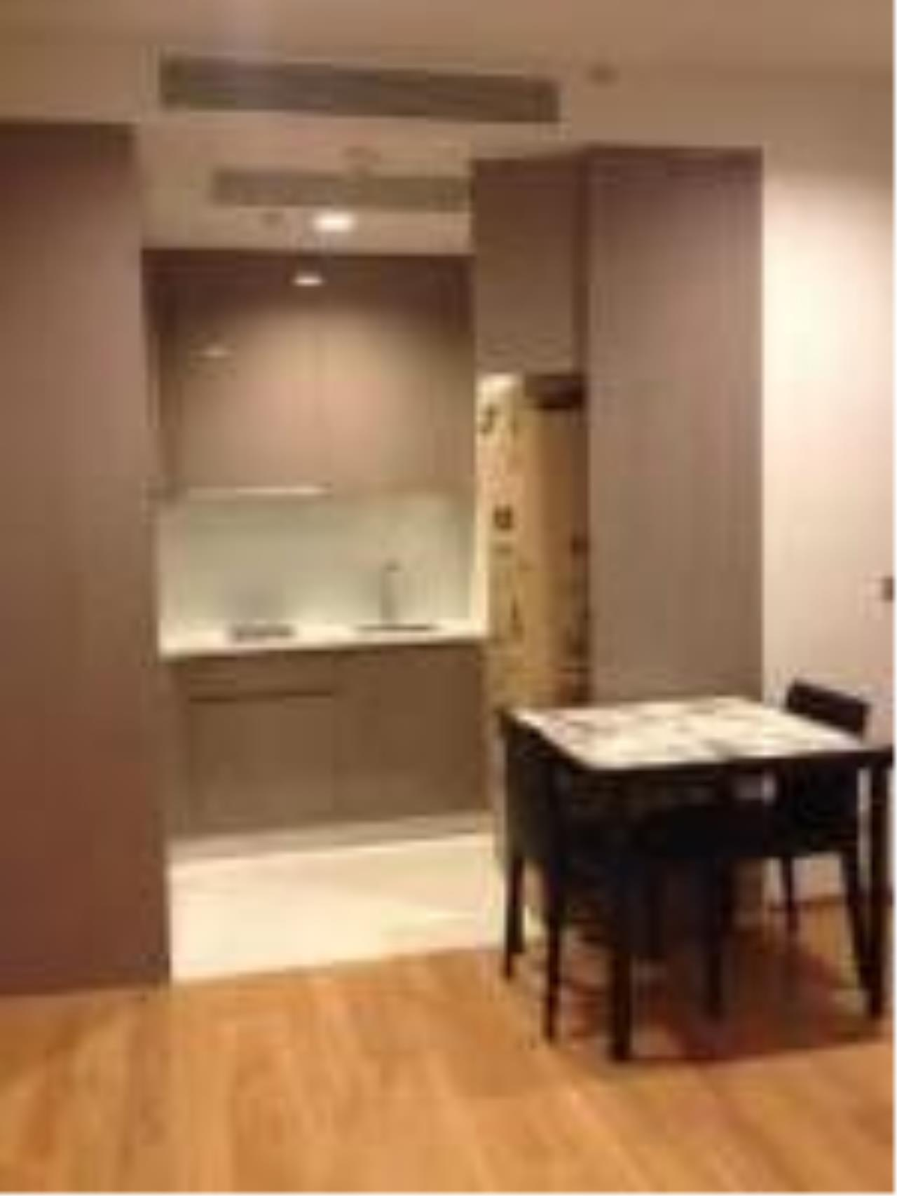 Piri Property Agency's one bedroom  For Rent Hyde Sukhumvit 1