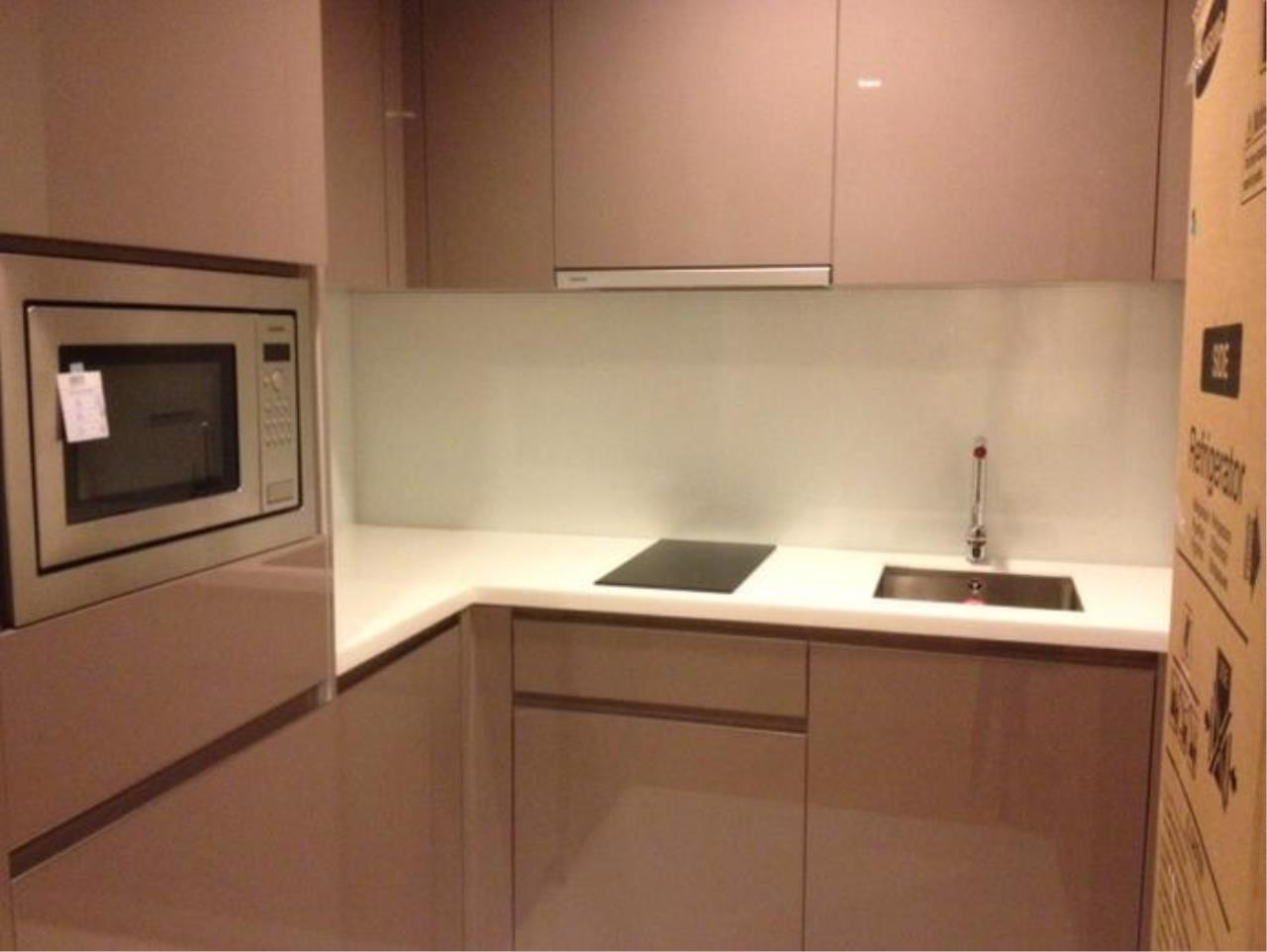 Piri Property Agency's one bedroom  For Rent Hyde Sukhumvit 2