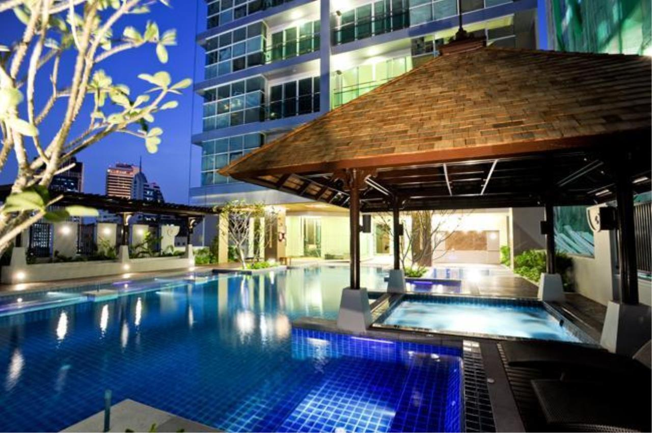 Piri Property Agency's 2 bedrooms  For Rent The Prime 11 Sukhumvit 6