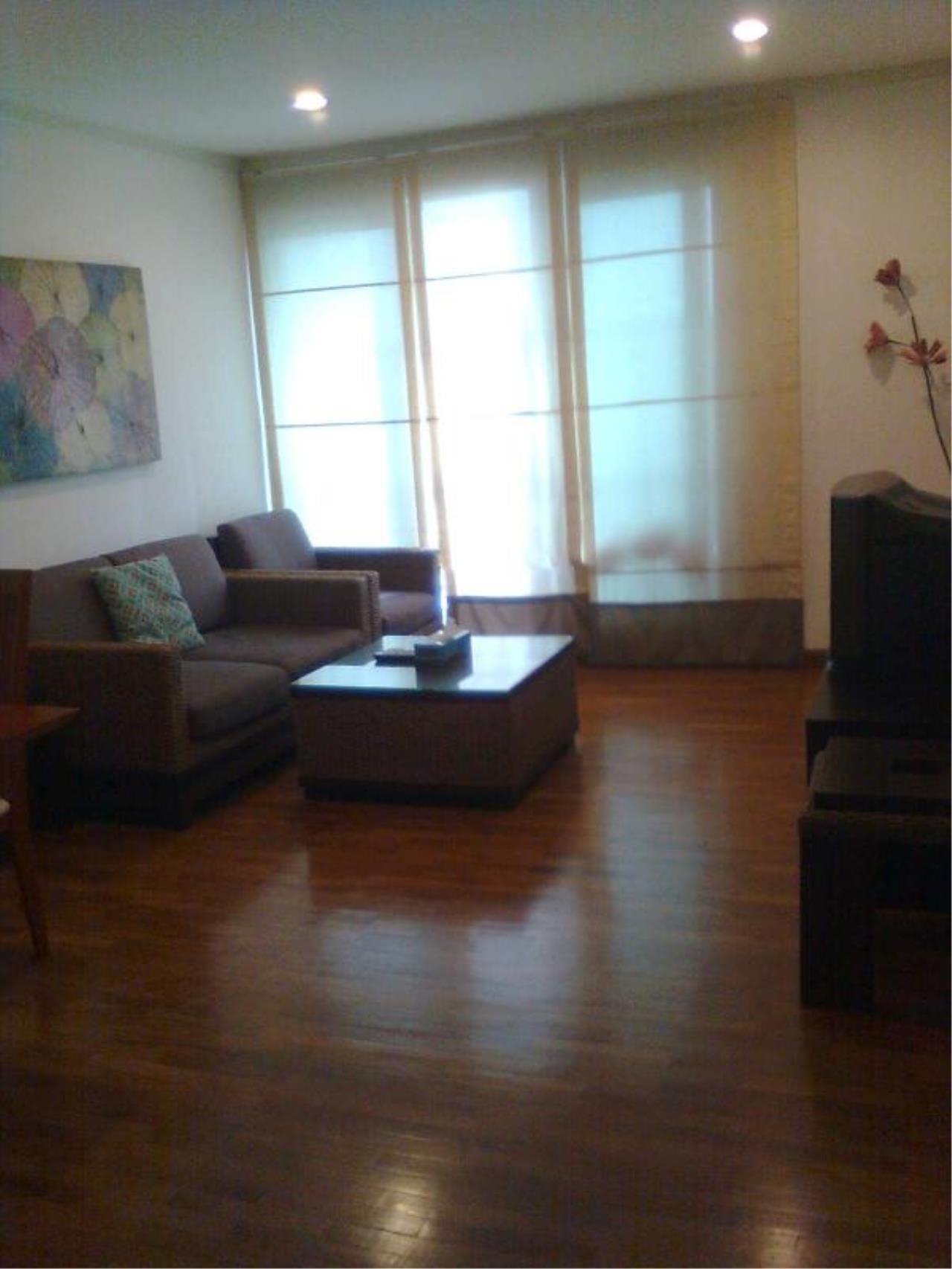 Piri Property Agency's 2 bedrooms  For Rent Baan Siri Soi 13 1