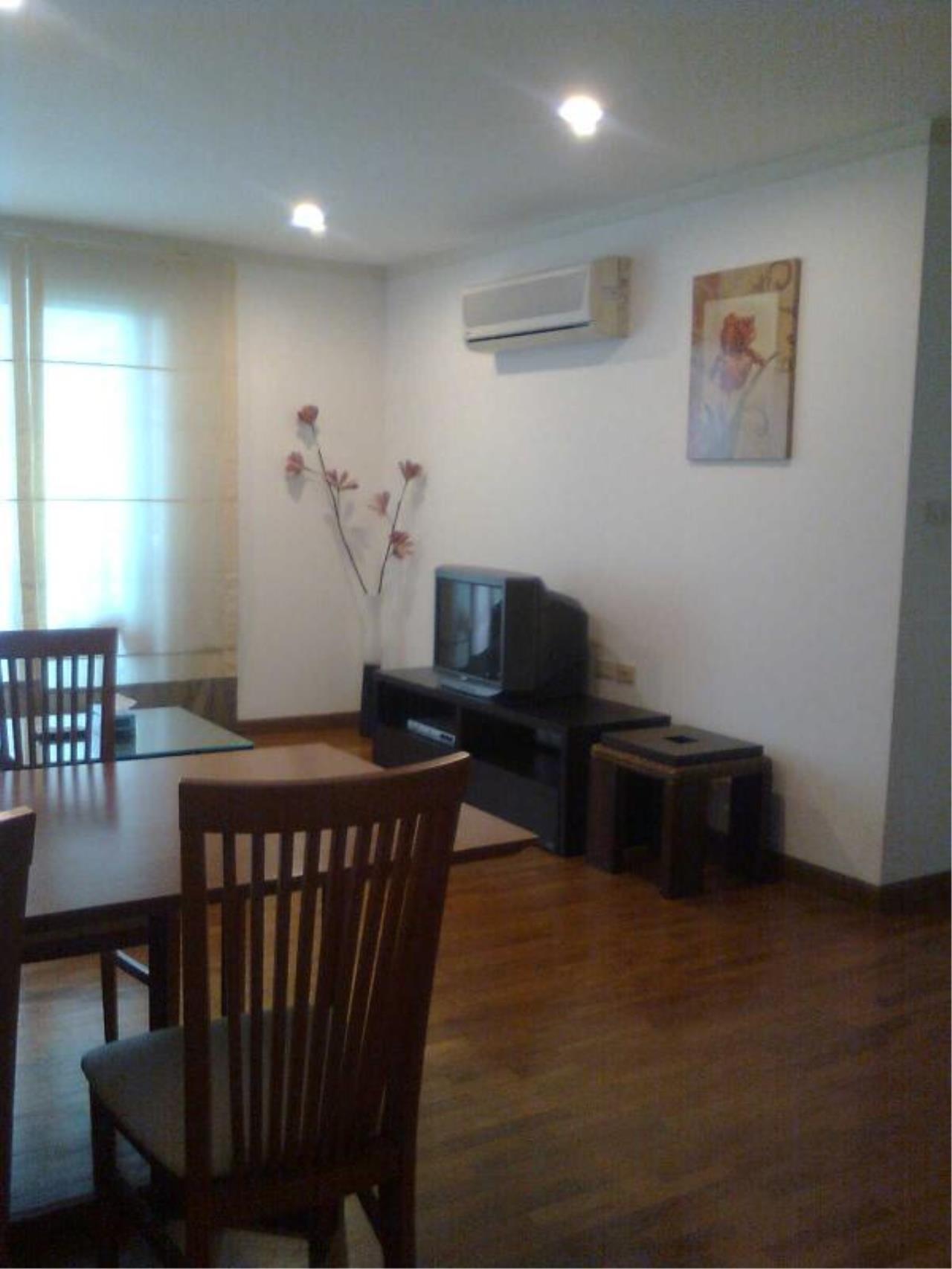 Piri Property Agency's 2 bedrooms  For Rent Baan Siri Soi 13 2