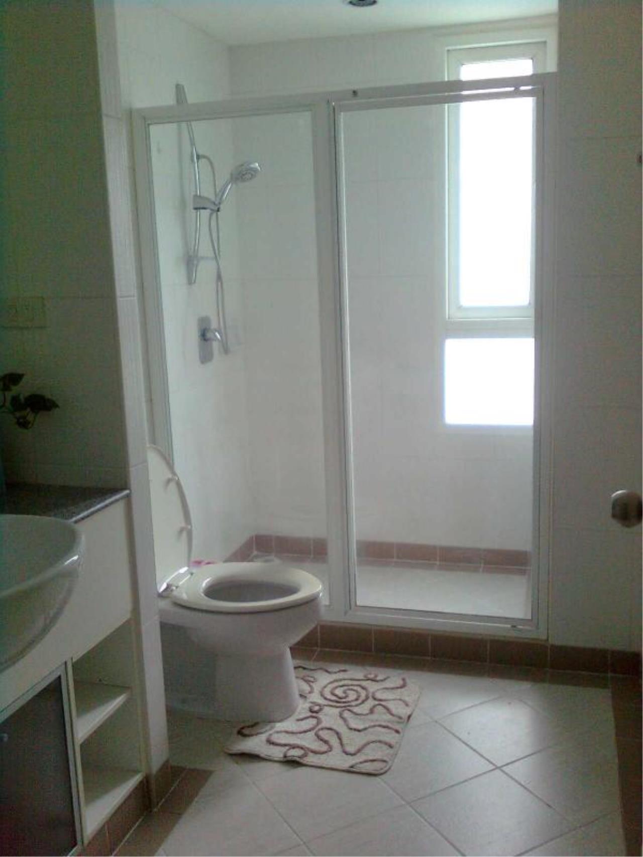 Piri Property Agency's 2 bedrooms  For Rent Baan Siri Soi 13 4