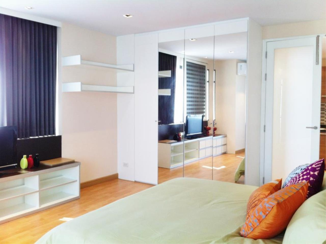 Piri Property Agency's Studio bedrooms  For Rent Nantiruj Tower 4