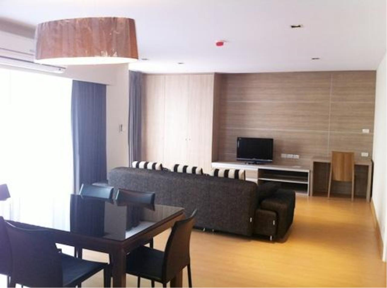 Piri Property Agency's 3 bedrooms  For Rent Nantiruj Tower 1