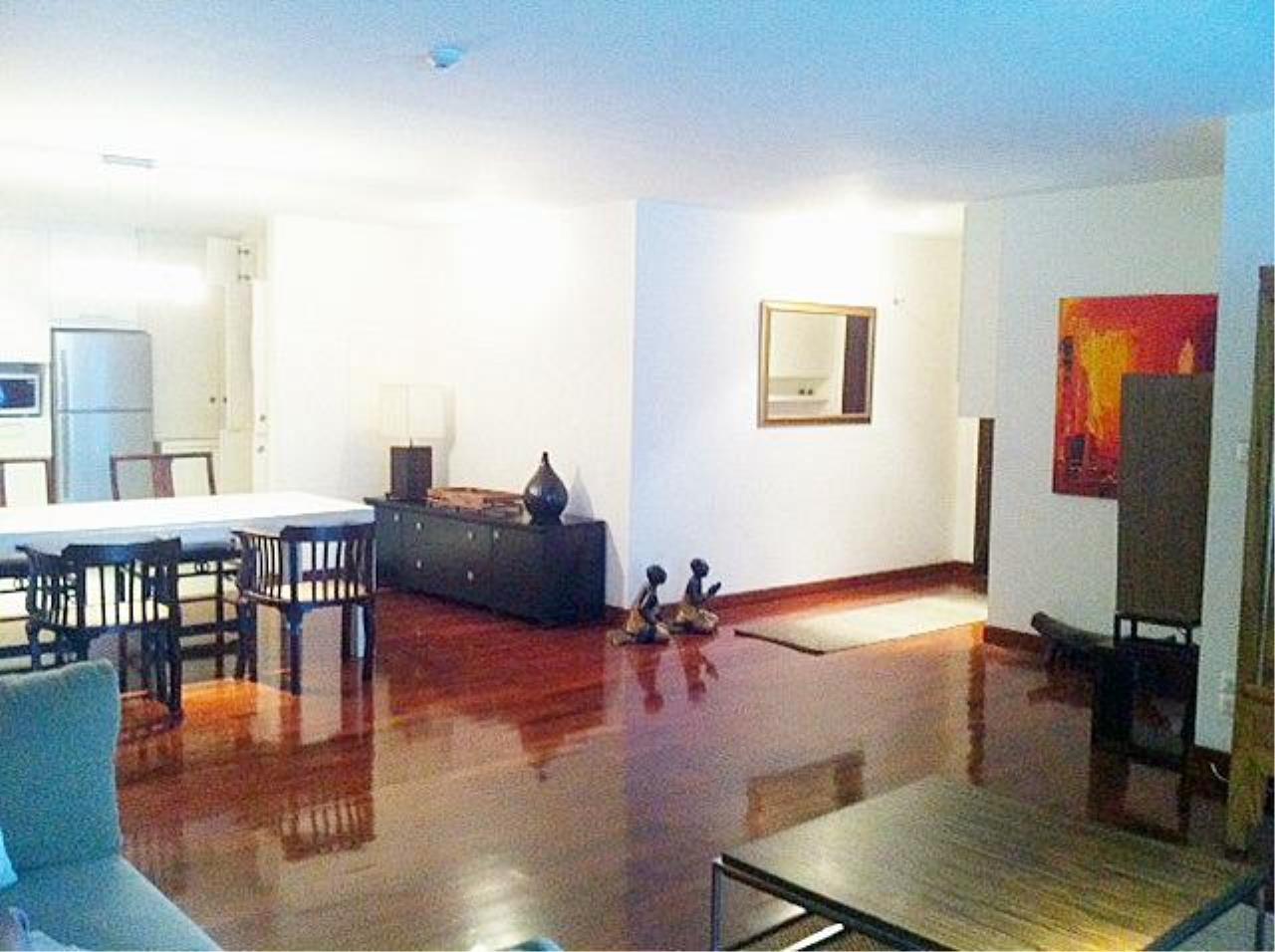 Piri Property Agency's 2 bedrooms  For Rent Urbana Sukhumvit 15 10