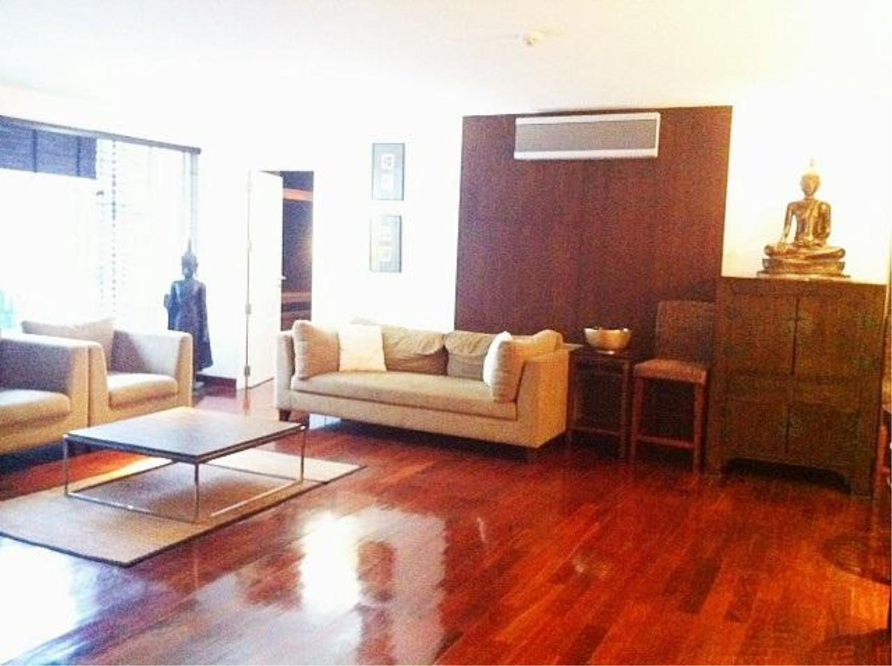 Piri Property Agency's 2 bedrooms  For Rent Urbana Sukhumvit 15 4