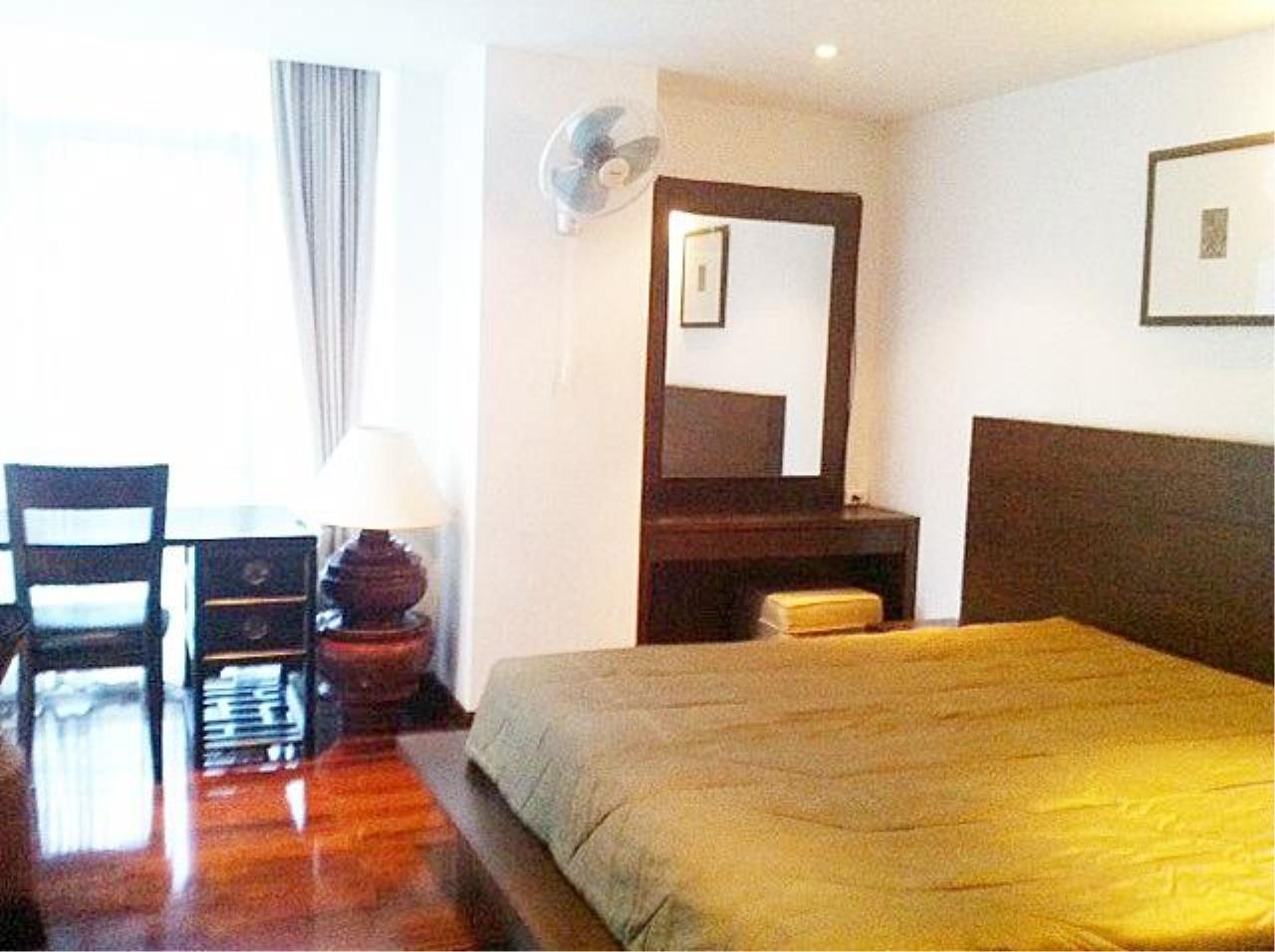 Piri Property Agency's 2 bedrooms  For Rent Urbana Sukhumvit 15 9