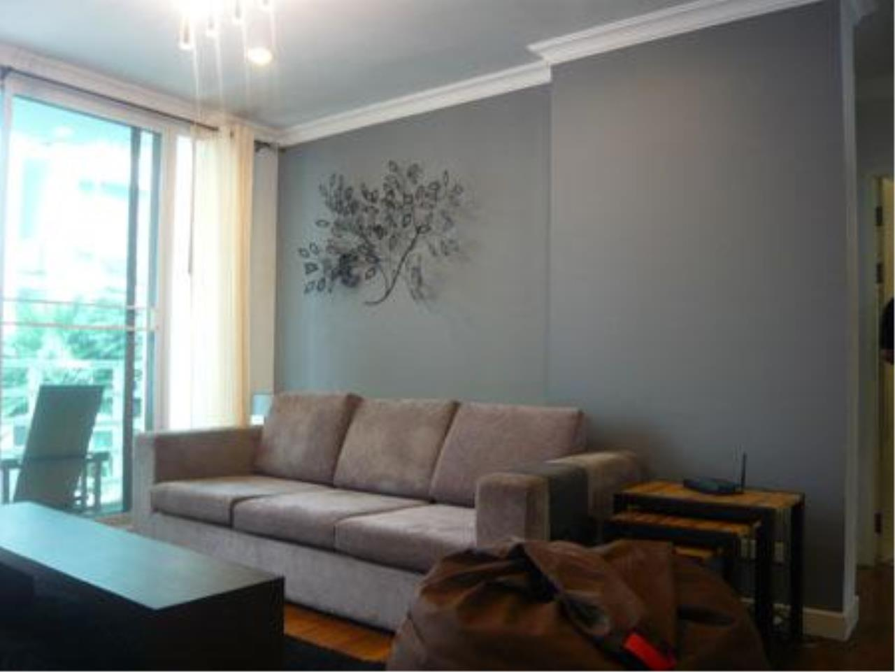 Piri Property Agency's 2 bedrooms  For Rent Baan Siri Soi 10 1