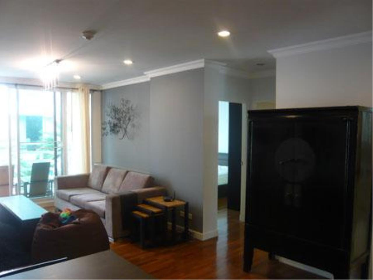 Piri Property Agency's 2 bedrooms  For Rent Baan Siri Soi 10 6