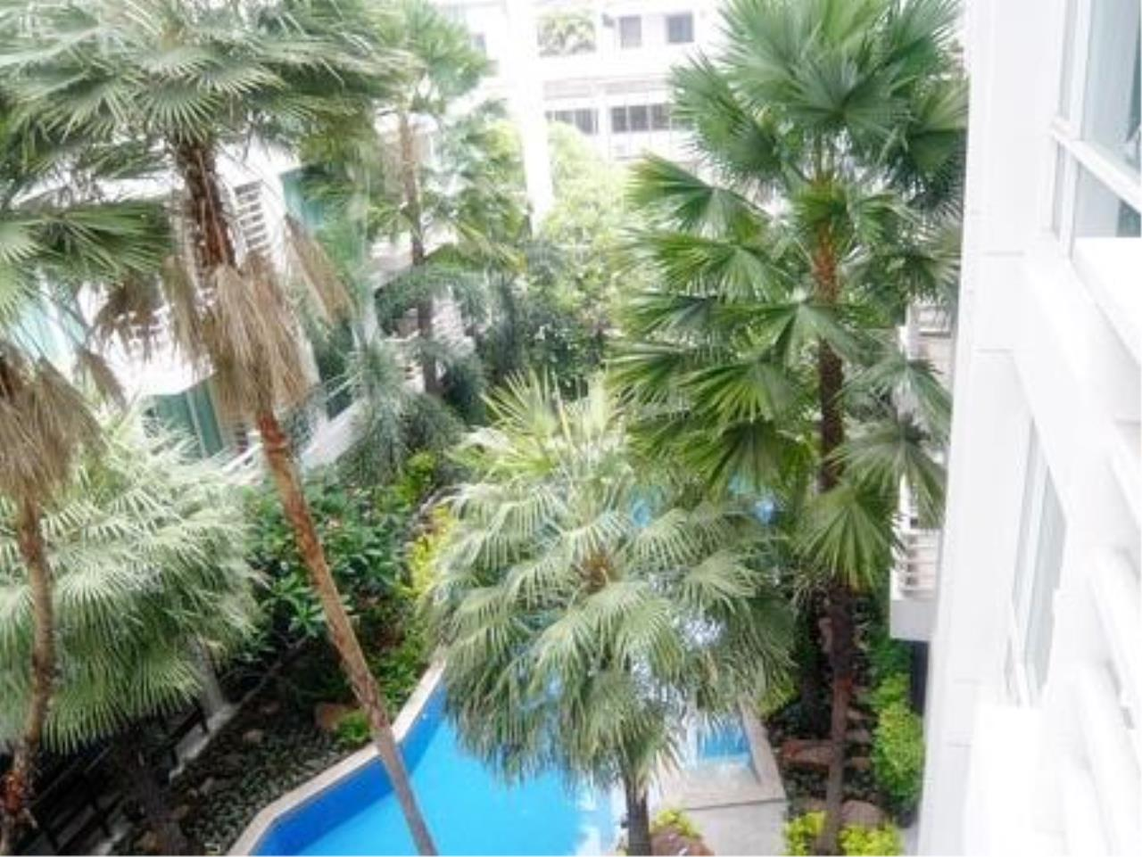Piri Property Agency's 2 bedrooms  For Rent Siri @ Sukhumvit Soi 38 2