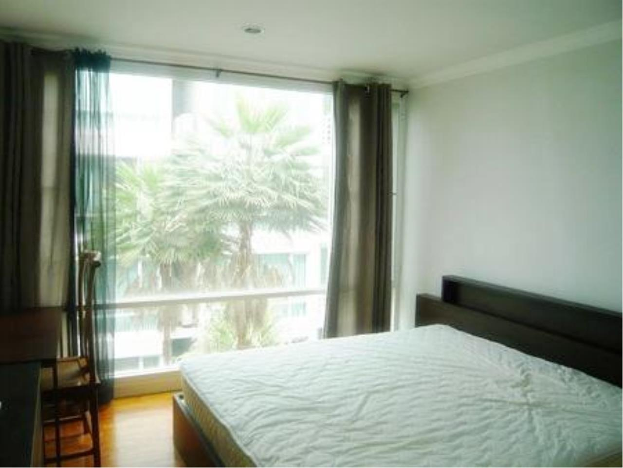 Piri Property Agency's 2 bedrooms  For Rent Siri @ Sukhumvit Soi 38 8