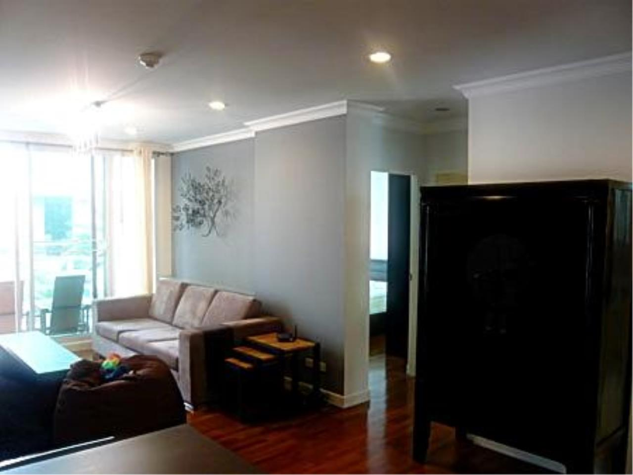 Piri Property Agency's 2 bedrooms  For Rent Siri @ Sukhumvit Soi 38 5