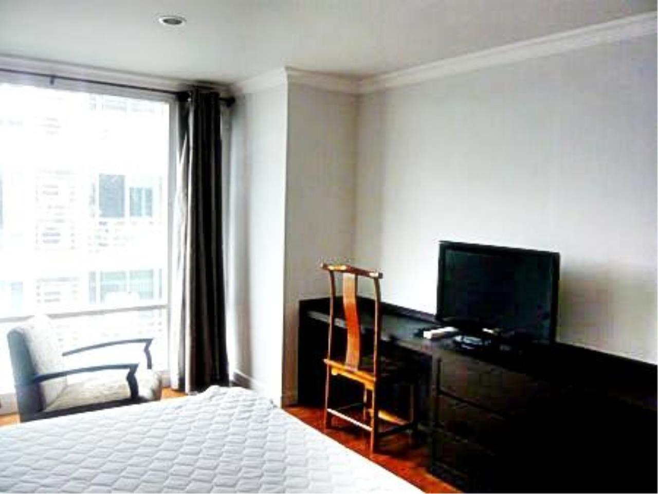 Piri Property Agency's 2 bedrooms  For Rent Siri @ Sukhumvit Soi 38 4